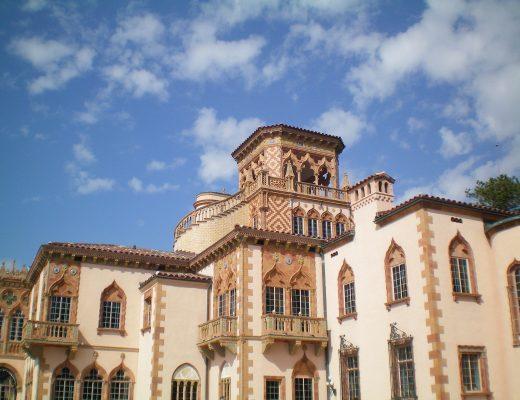 stile veneziano in Florida