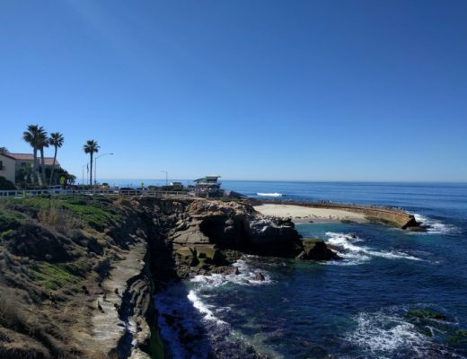 costa di San Diego