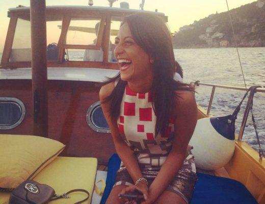 l'allegria delle gite in barca