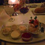 Shrimp cocktail Austin Texas