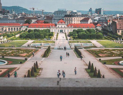 Visitare il Castello di Schönbrunn a Vienna
