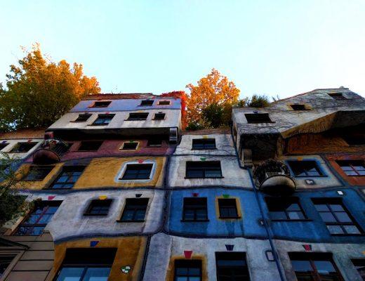 case colorate viennesi