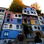 hundertwasserhouse Vienna