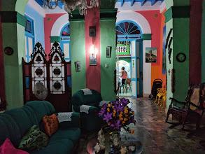 arredamento stile cubano