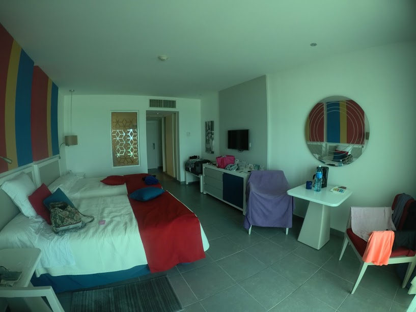 comfort hotel Iberostar