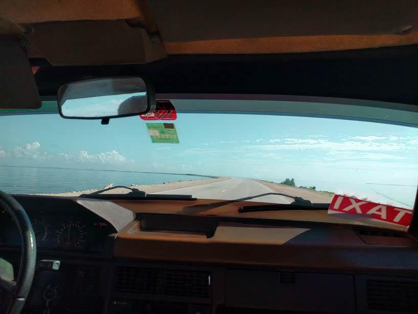 come spostarsi a Cuba: Cayo Santa Maria