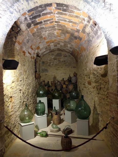 Viaggio in Umbria: Panicale