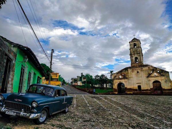 tipiche atmosfere cubane