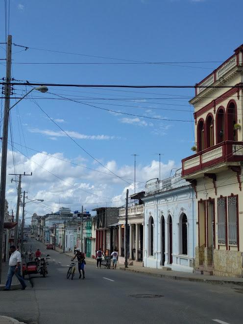 atmosfere cubane