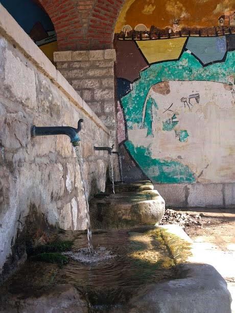 antiche fontane