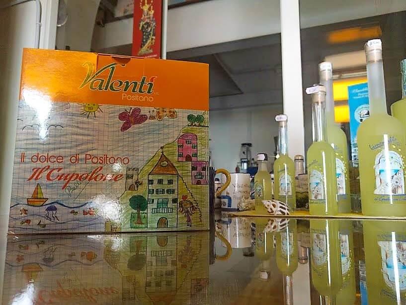 confezioni limoncello artigianale