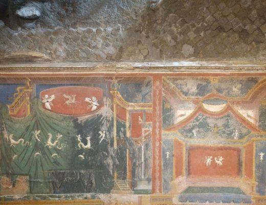 cosa fare a Positano: visitare Villa Romana
