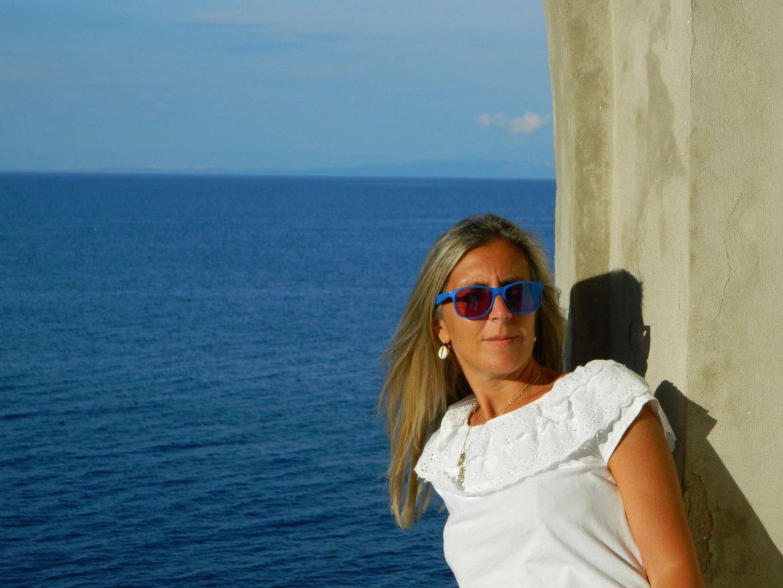 scatto al mare