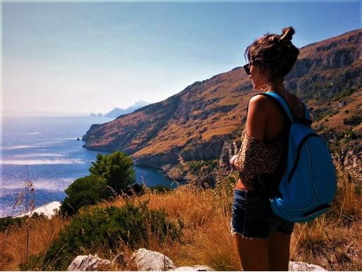 panorami del sud Italia