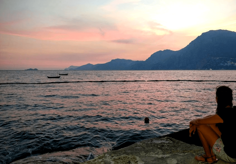 La Gavitella - Costiera Amalfitana