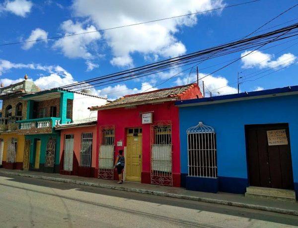 la città più colorata al mondo