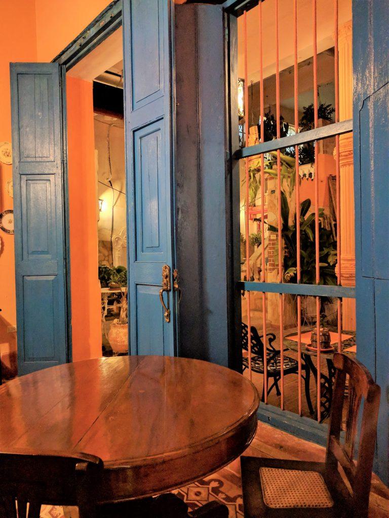 Quale casa particular scegliere a Cuba: Remedios