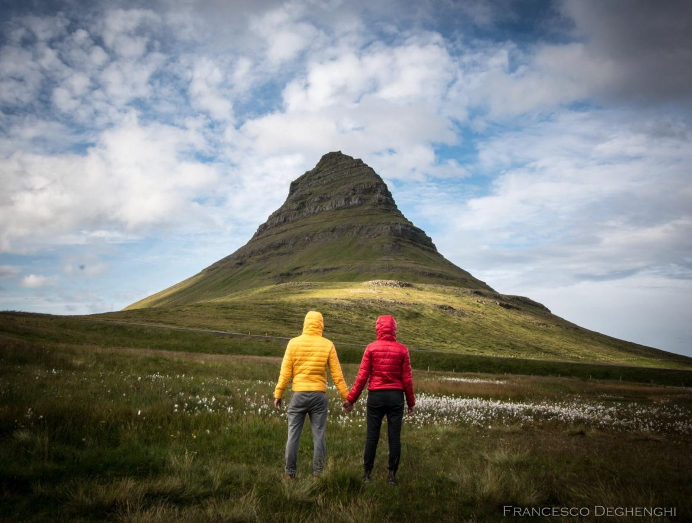viaggi all'aria aperta in coppia