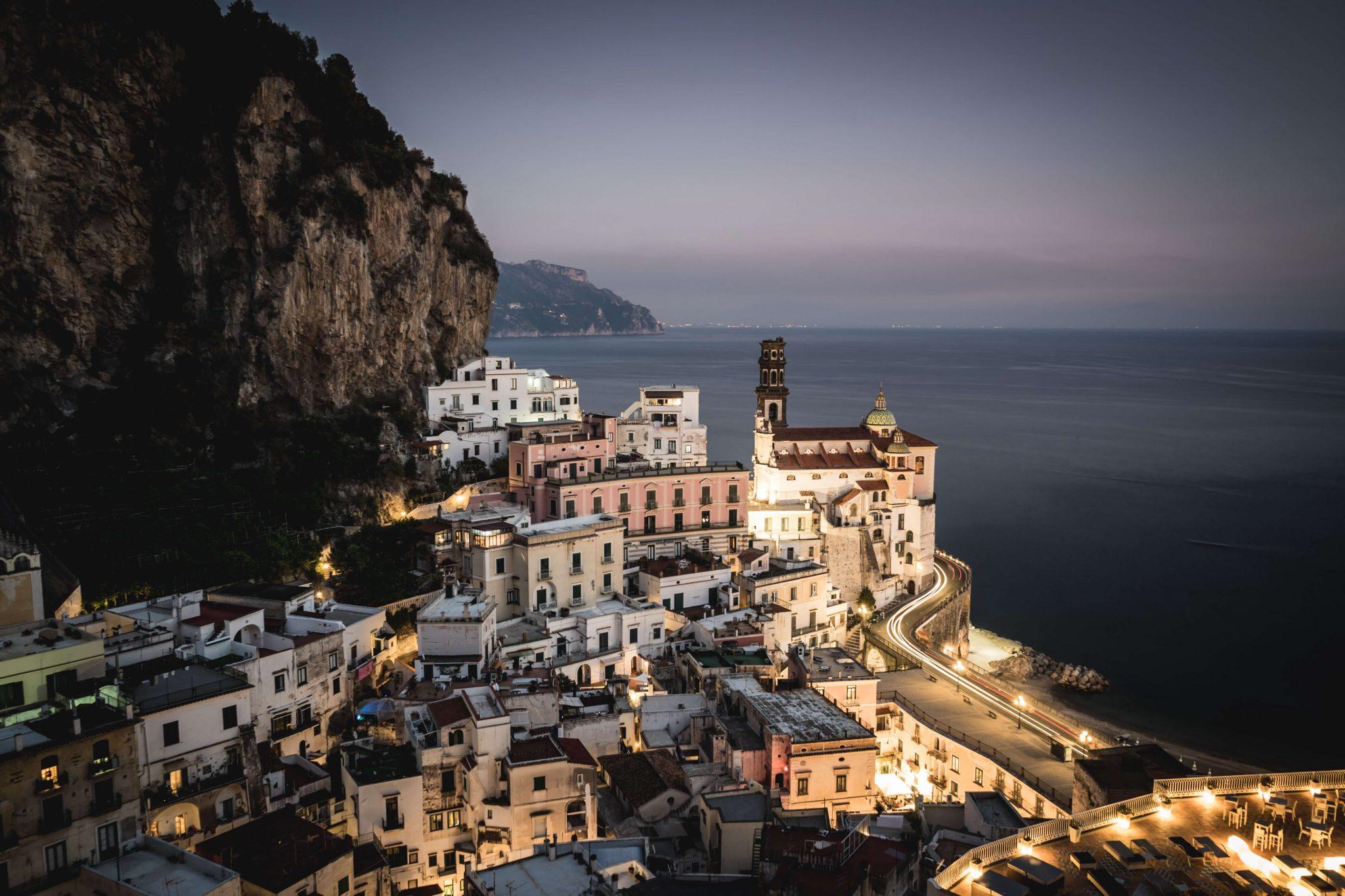 Atrani, il più piccolo comune italiano si trova in Costiera Amalfitana!