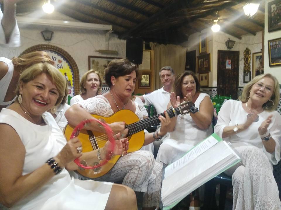 flamenco dal vivo tra le esperienze non turistiche da fare a Malaga