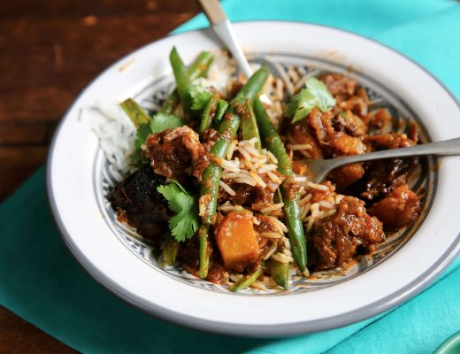 il gusto del curry