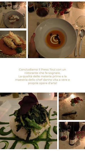 dove mangiare durante un itinerario a Foggia