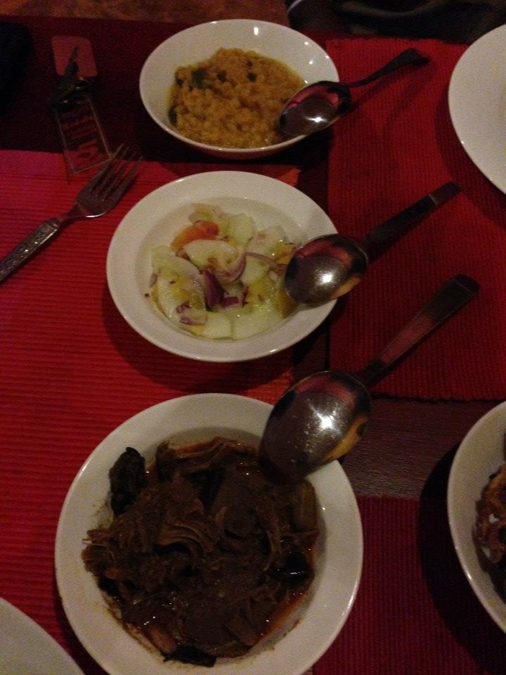 curry usati nei piatti tipici dello Sri Lanka