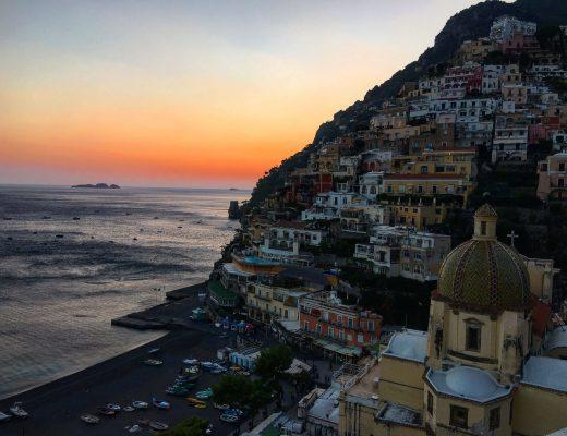 cosa fare a Positano Costiera Amalfitana