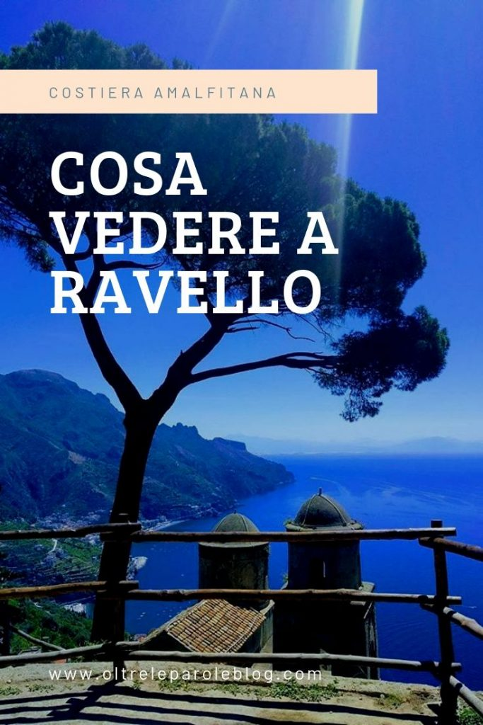 Cosa vedere a Ravello: Villa Rufolo