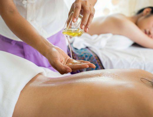 Massaggi in costiera amalfitana