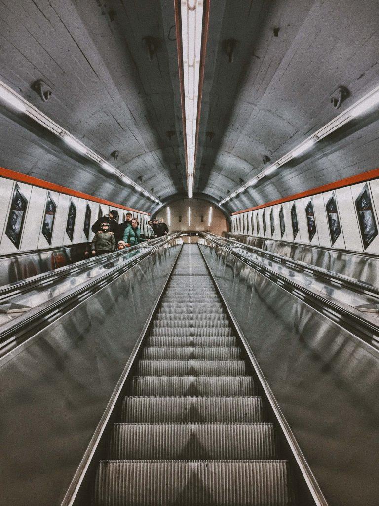Come muoversi a Vienna: bus, metro e tram