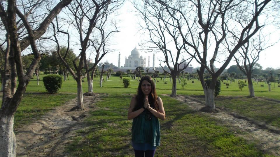 Viaggi spirituali con Sara