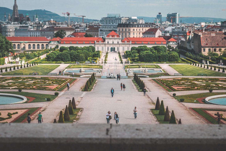 Muoversi a Vienna: tutti i mezzi di trasporto