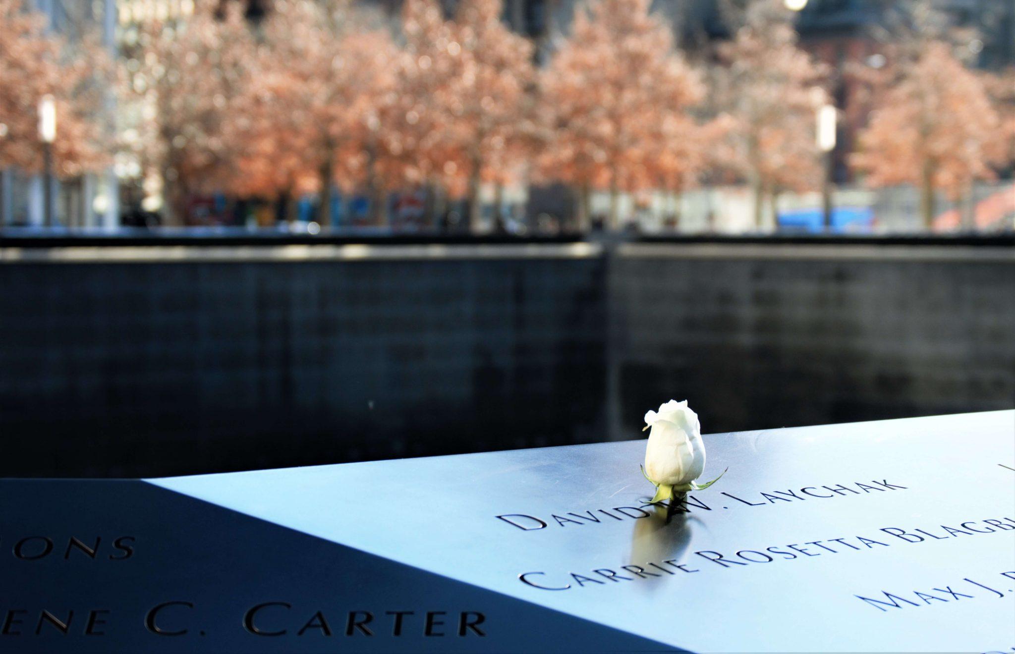 Musei di New York: 9/11 Memorial