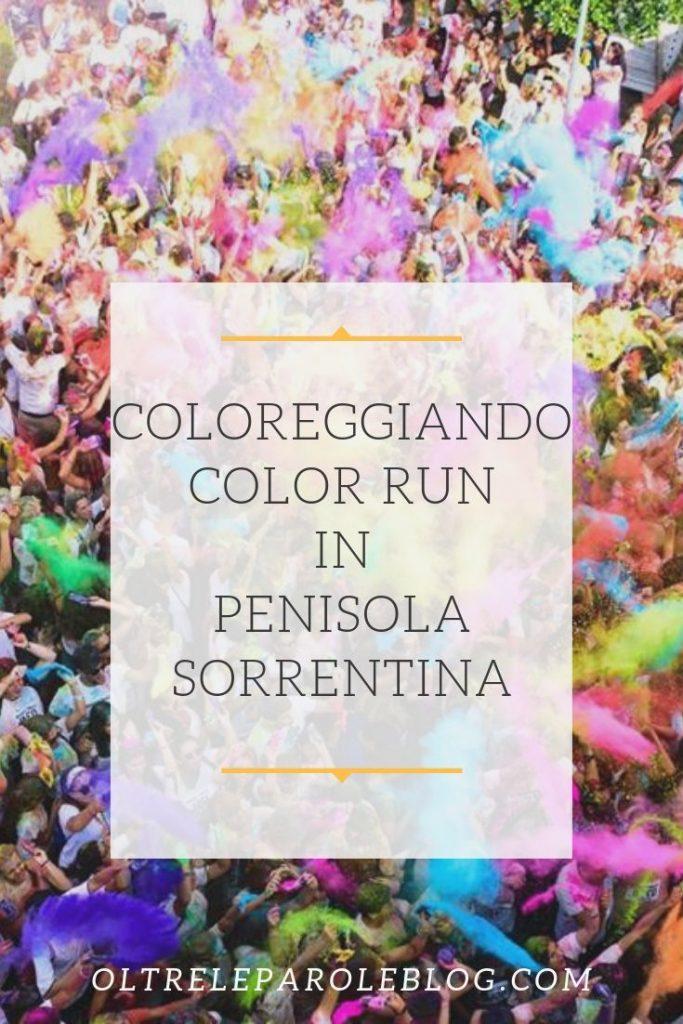 Coloreggiando