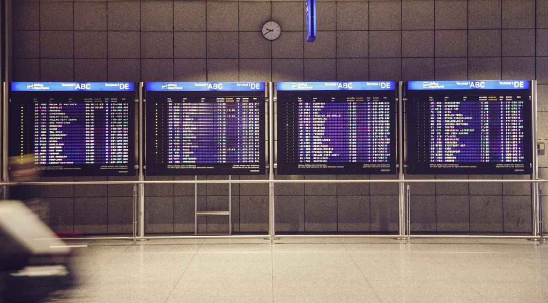 Raggiungere Vienna centro dallaeroporto
