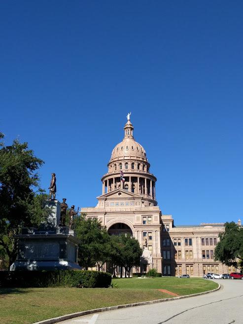 cosa vedere a Austin: Campidoglio