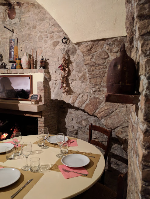dove mangiare sui Monti Dauni: Bovino