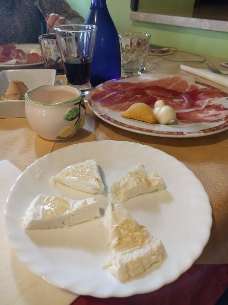 dove mangiare sui Monti Dauni: Monteleone di Puglia