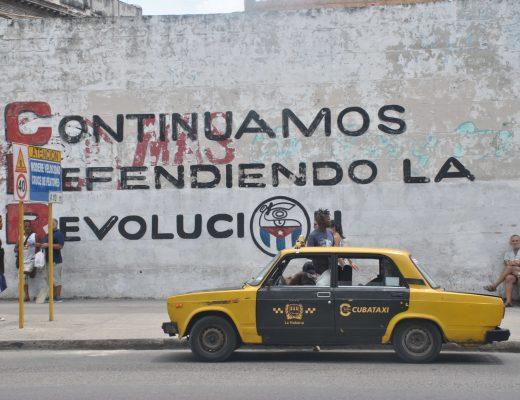 raggiungere Havana centro dall'aeroporto in Taxi