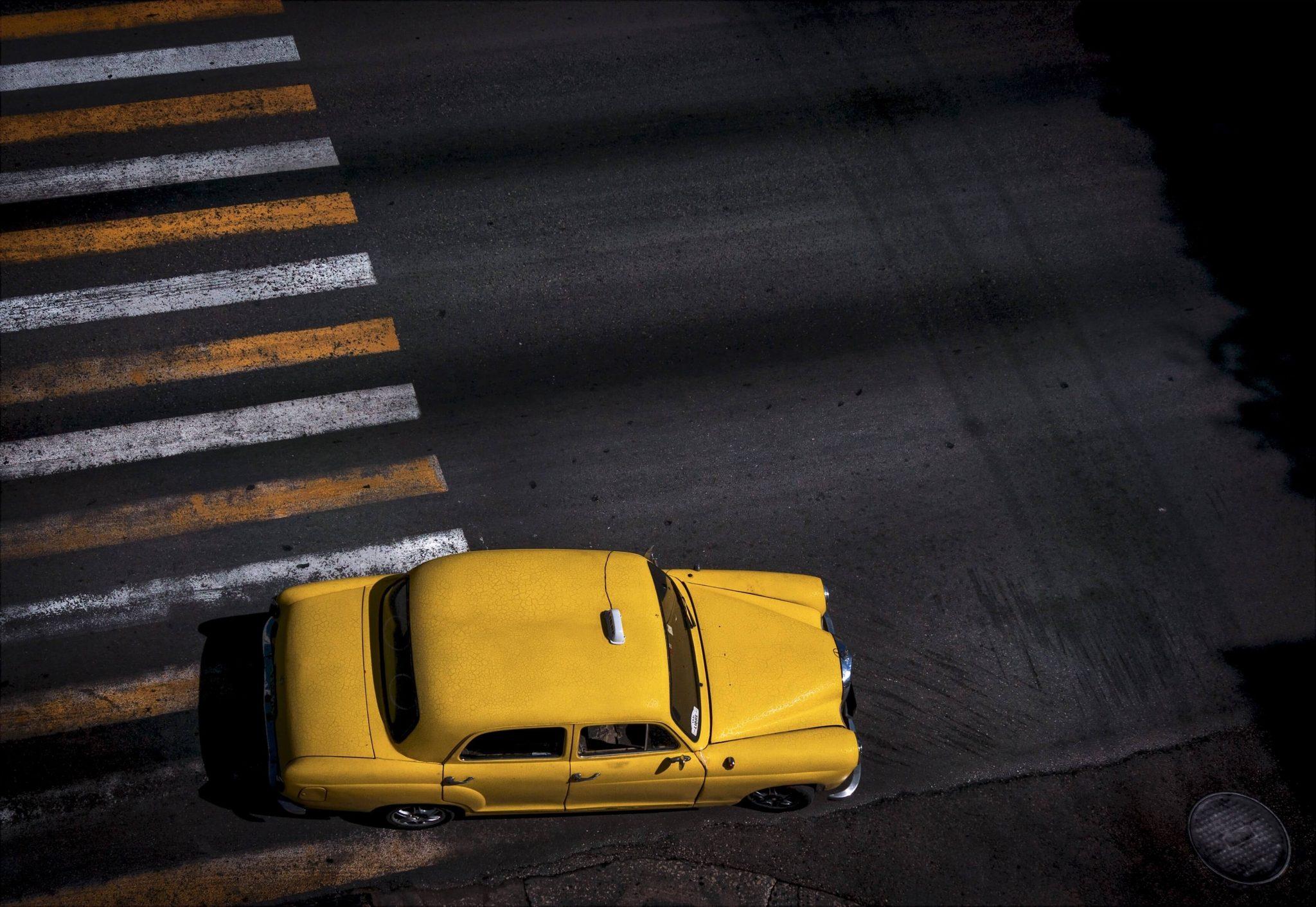 raggiungere Havana centro dall'aeroporto