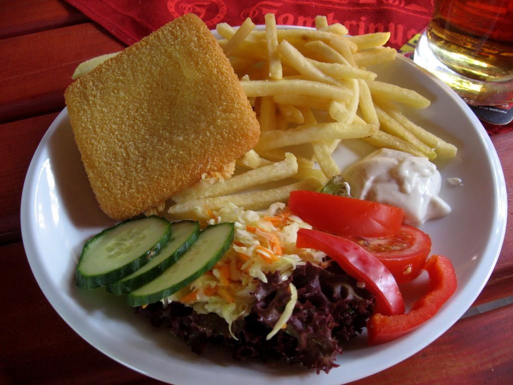 Piatti tipici della cucina ceca