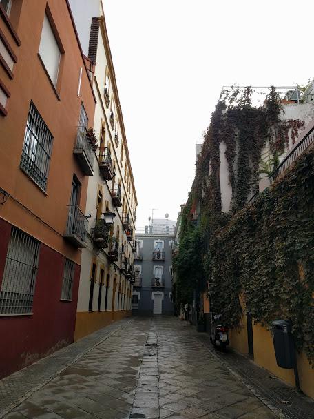 Quartiere Macarena