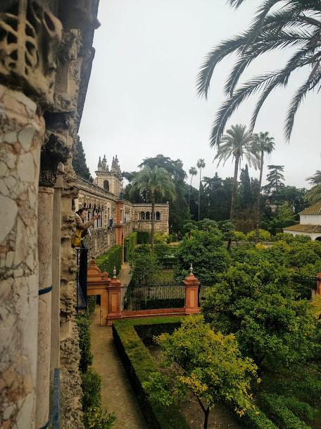 Cosa vedere a Siviglia: Real Alcazar