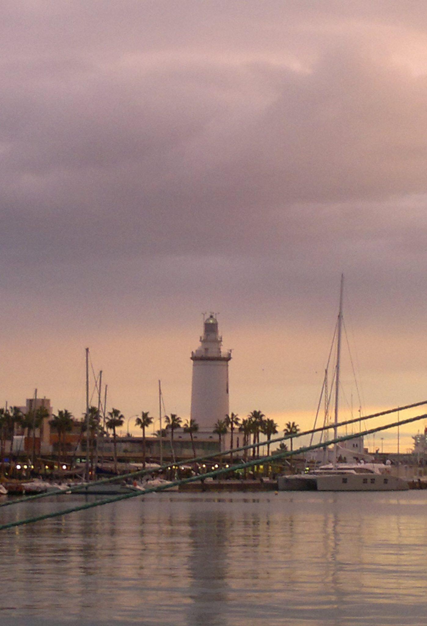 Cosa vedere a Malaga:Muelle Uno