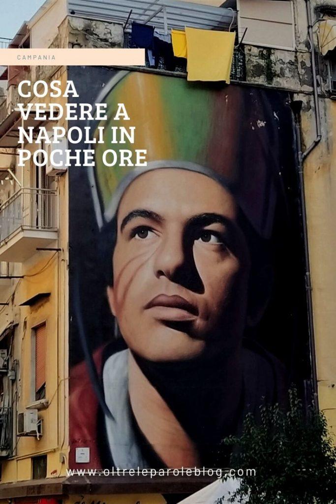 Napoli in poche ore