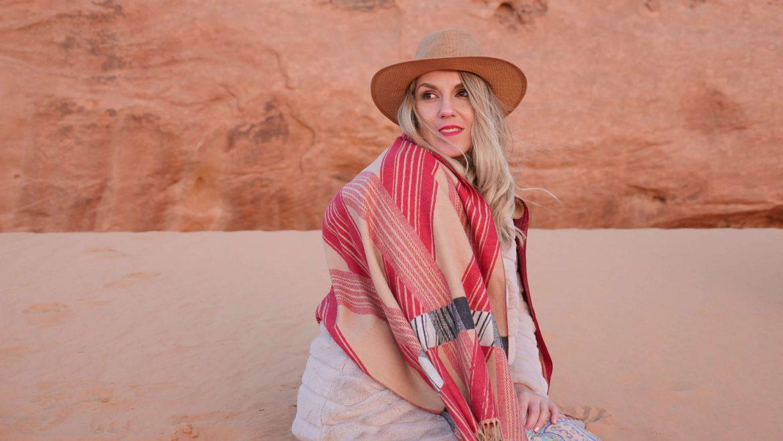 Consuelo Gennari, producer e reporter di viaggio