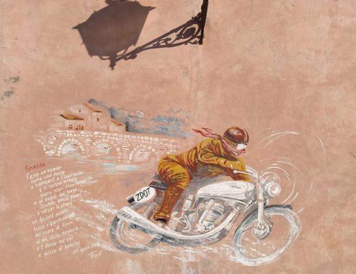 Scureza Murale