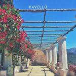 Belvedere Ravello visitare Villa Rufolo
