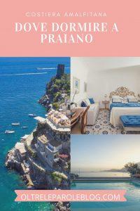 Giallo Foto Bellezza Trucco Mostra Grafica Pinterest 5 dove dormire a Praiano